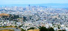 AFAR.com Highlight: The Best Views of the City by the Bay by Julee K. #SF #California