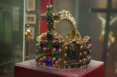 la corona degli imperatori  dom museum