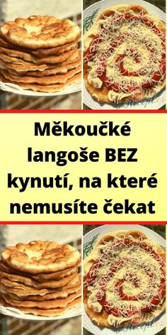 Slovak Recipes, Czech Recipes, Food Platters, Food 52, Gnocchi, Ham, Waffles, Food And Drink, Appetizers
