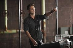 Ryan Tedder of OneRepublic in NBC's smash
