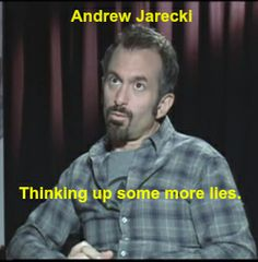 Andrew Jarecki sacrificed the truth in order to create artistic ambiguity