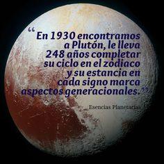 #Plutón  #planeta