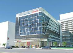 Văn phòng cho thuê nhỏ quận 1 tòa nhà Samco Building. http://chothuevanphongnho.com/rea/cao-oc-van-phong-samco-building-quan-1-vo-van--kiet.html