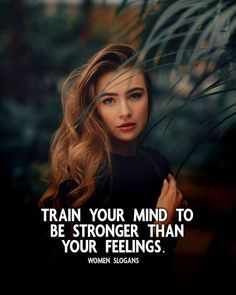 Type '❤️' 6 times one by one in comment section to win free shout out! by empowerment Typed Quotes, Me Quotes, Motivational Quotes, Women Slogan, Women Empowerment Quotes, Train Your Mind, Power Of Positivity, Girls World, Stronger Than You