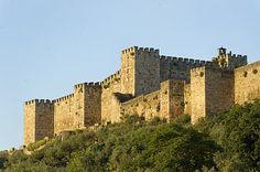 Alcazaba de Trujillo. Cáceres