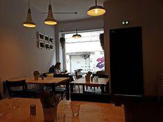 Ça vous dit un test sur un nouveau bar restaurant créatif près de la gare de Strasbourg : voici Le Botaniste !