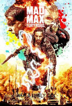 Mad Max: Fury Road | Mad Max: Estrada da Fúria (2015)