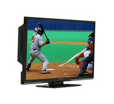 SLEDVD249 by Sansui in Brooklyn, NY - Accu LED Series