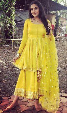 Diwali dress