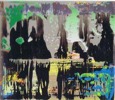 A B, Julius [716-1] » Art » Gerhard Richter