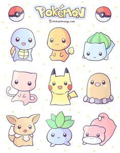 Cool Pokemon Stuff