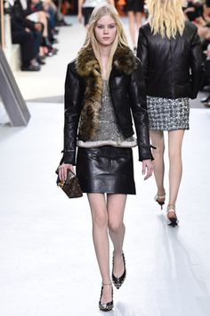 Louis Vuitton Fall 2015 Ready-to-Wear Fashion Show: Complete Collection - Style.com