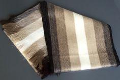 A personal favorite from my Etsy shop https://www.etsy.com/listing/219512229/ecuadorian-felted-alpaca-scarf