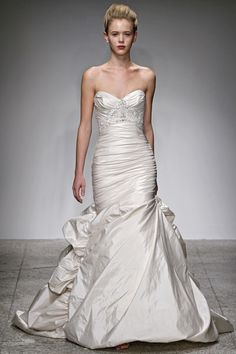 Dress of the day 3.10.12  Kenneth Pool : Rochelle    Click on our blog for our daily pick!