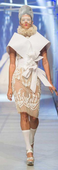 Amato by Furne One, Dubai Fashion Forward october 2013 (Season 2)
