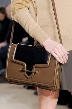 Best Bags From New York Fashion Week's Fall 2013 Runways Photo 76