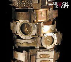 Watchcraft by Eduardo Milieris