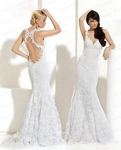 Lace with low back