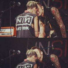 I want a love like Andy and Juliet ❤
