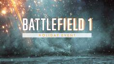 Battlefield 1 Kerstevenement vandaag van start