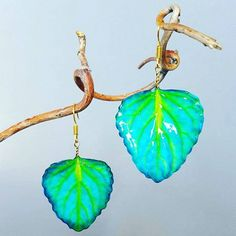 Wind Chimes, Switzerland, Porcelain, Leaves, Drop Earrings, Christmas Ornaments, Holiday Decor, Outdoor Decor, Instagram Posts