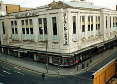 A look at some iconic Liverpool Shops Liverpool Town, Liverpool History, Star Ocean, Rms Titanic, Industrial Revolution, Places Of Interest, The Expanse, The Good Place, Chester