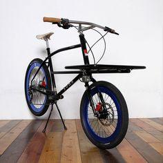 Girls Mac, Urban Bike, Cargo Bike, Bike Art, Bicycle Design, Bicycling, Cool Bikes, Scooters, Cool Stuff