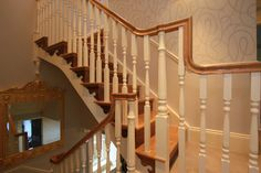 9 best staircases images on pinterest building construction and 2010 wayside house darley harrogate designed built by derry construction ltd malvernweather Choice Image