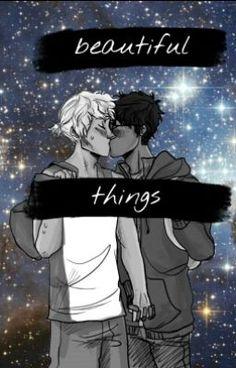 "You should read ""Beautiful Things - Solangelo"" on #Wattpad. #fanfiction"