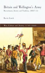 Britain was France's most implacable enemy during the Napoleonic Wars yet was able to resist the need for conscription to fill the ranks of its army and...
