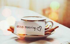 Bom dia e boa semana!