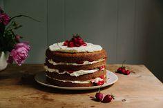 Strawberry Shortcake, a recipe on Food52