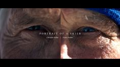 'Portrait of a Skier' is a short film featuring two ski instructors who have been teaching people how to ski in Australia for 50 years. Created for… Film Inspiration, Creative Inspiration, Sound Design, Inspirational Videos, Documentary Photography, Short Film, Documentaries, Skiing, Christian