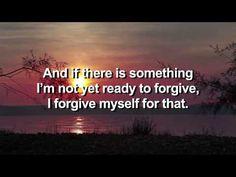 Buddhist Forgiveness Prayer - YouTube