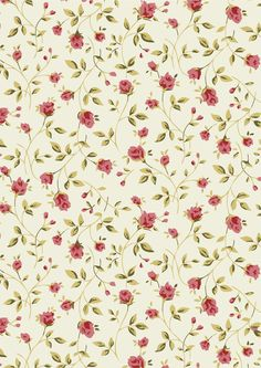 Rest your head on one of Zazzle's Floral decorative & custom throw pillows. Add comfort and transform any couch, bed or chair into the perfect space! Pattern Floral, Motif Floral, Flower Patterns, Floral Prints, Flora Pattern, Background Vintage, Background Patterns, Vintage Flower Backgrounds, Vintage Paper