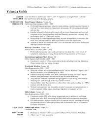 Call Center Resume Sample Call Center Call Center Resumes For Customer  Service Representative Resume Sample By