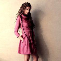 Платье VeDaRa  хлопок 95% лайкра 5%  ЦЕНА 6990/Rur  grog-shop.com  #indagrog
