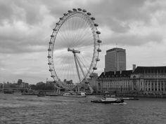 Sunset Avenue, Reading and Lifestyle - London Eye