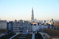 weekend à Bruxelles en décembre avec le marché de noël par radis rose http://radisrose.fr/noel-bruxelles/ #noel #bruxelles #chocolat