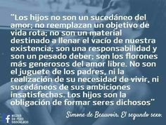 More Than Words, Event Ticket, Personalized Items, Quotes, Frases, Simone De Beauvoir, Words, Feminism, Quotations