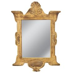 Collection of 19th Century Trompe L'oeil Mirrors | From Skelton - St. John and available at https://www.1stdibs.com/dealers/skelton-st-john/