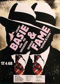 Count Basie & Georgie Fame '68