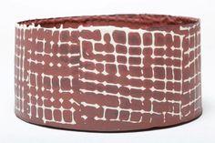 Hans Borgonjon  #ceramics #pottery
