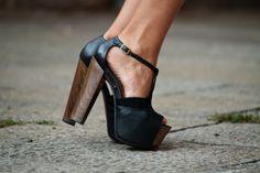Jeffrey Campbell shoes <3
