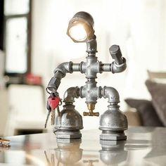 Stylische Lampen: Kozo Lamps von David Shefa & Anati Shefa   Design/Kunst   Was is hier eigentlich los?   wihel.de