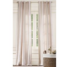 RH Baby... love this site!   Can't wait to see how my new baby drapes look!
