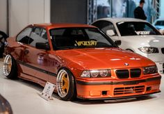 BMW e36