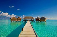 Conrad Maldives: Book with Hilton Points before the Devaluation!