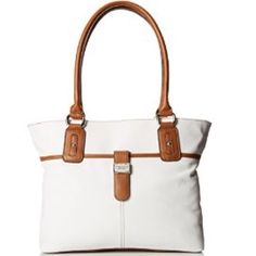 8a93f14004 SALE!! Tignanello To A Tee Leather Tote Brand New With Tags. Never Used