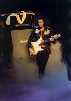 Ritchie Blackmore